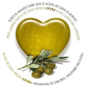 Características beneficiosas del aceite de oliva