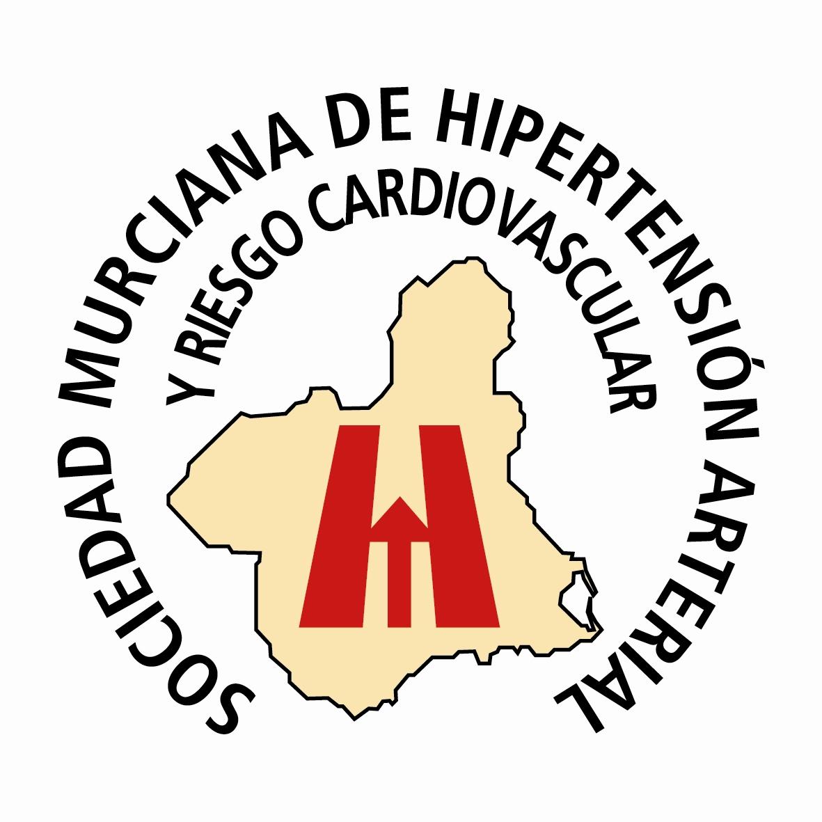 SOCIEDAD MURCIANA DE HIPERTENSIÓN ARTERIAL y RIESGO CARDIOVASCULAR